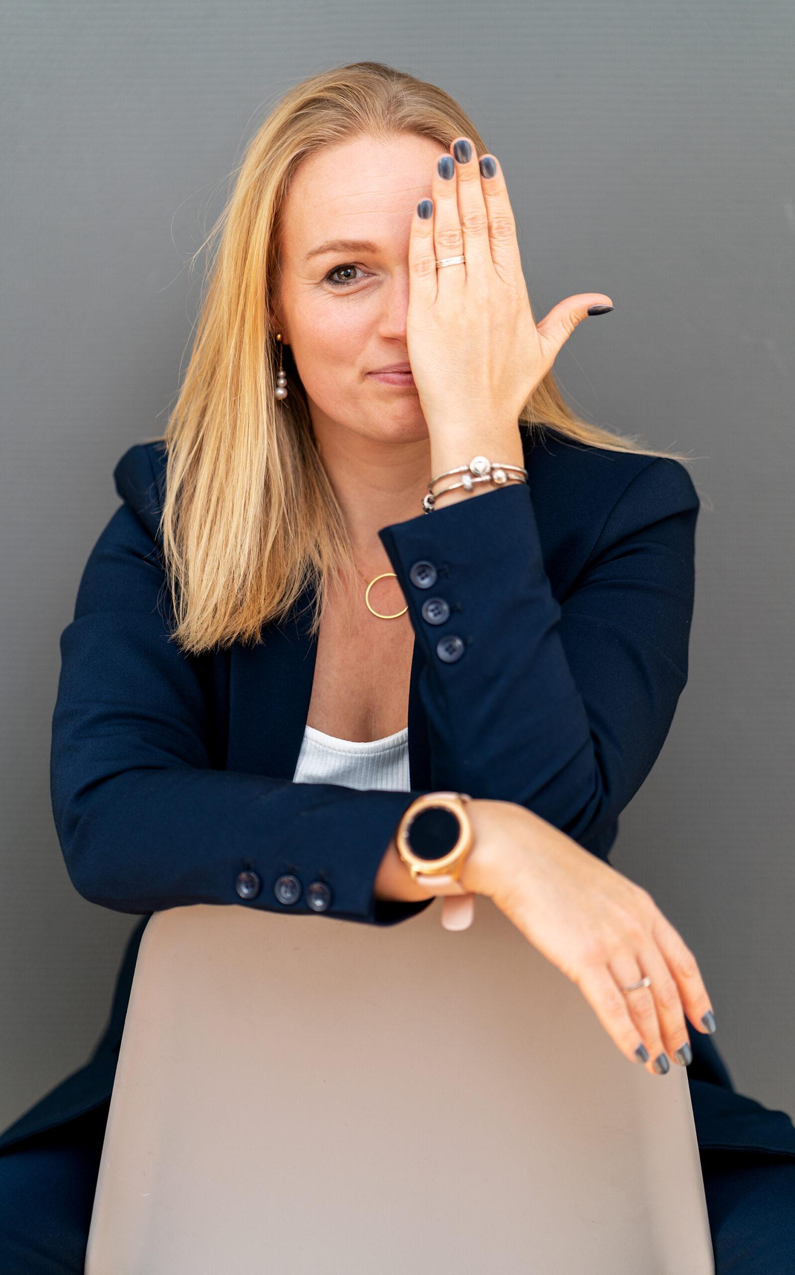 Marit Oosterwijk